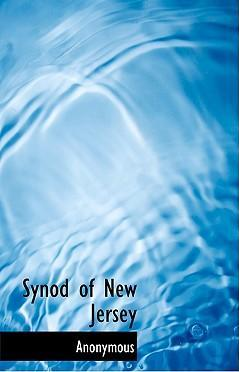 Synod of New Jersey