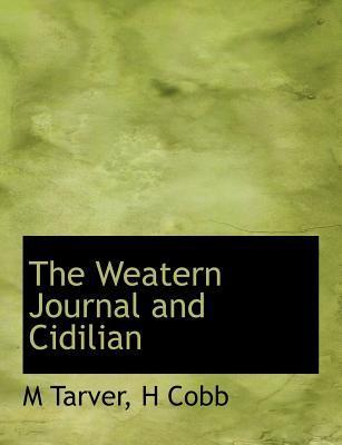 The Weatern Journal and Cidilian