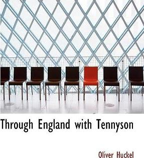 Through England with Tennyson