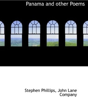 Panama and Other Poems