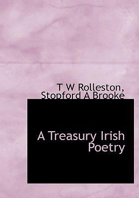 A Treasury Irish Poetry