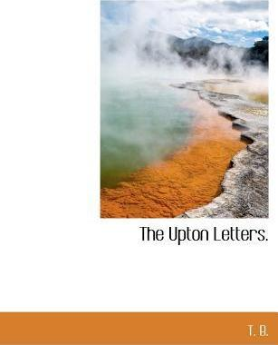 The Upton Letters.