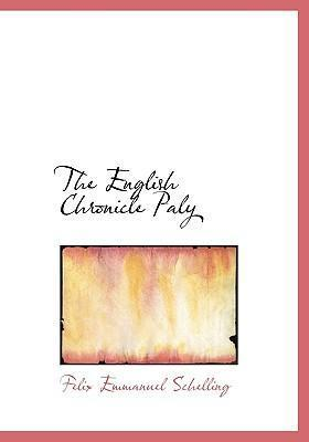 The English Chronicle Paly