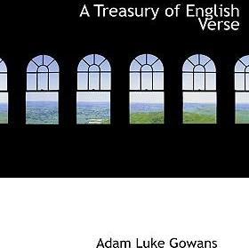 A Treasury of English Verse