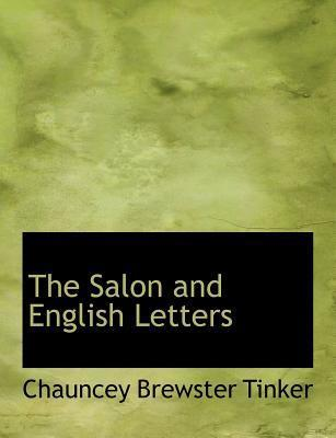The Salon and English Letters