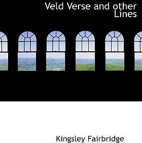 Veld Verse and Other Lines