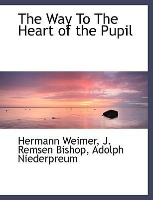 The Way to the Heart of the Pupil