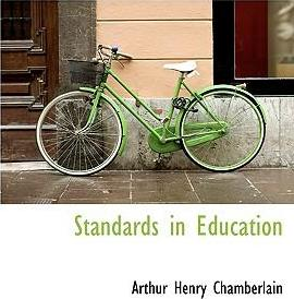 Standards in Education