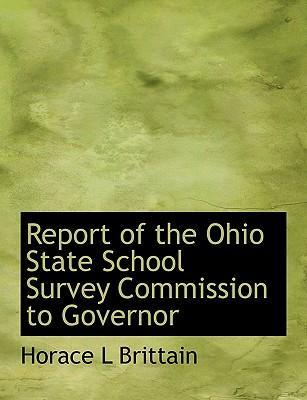 Report of the Ohio State School Survey Commission to Governor