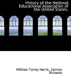 History of the National Educational Association of the United States.