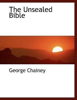 The Unsealed Bible