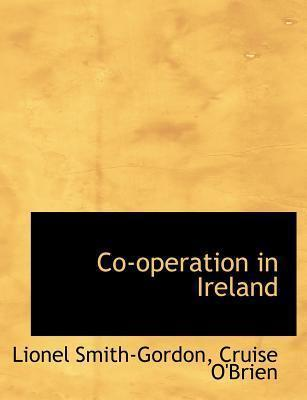 Co-Operation in Ireland