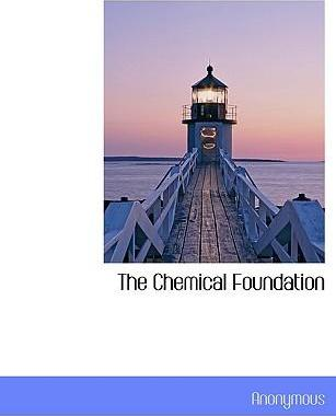 The Chemical Foundation