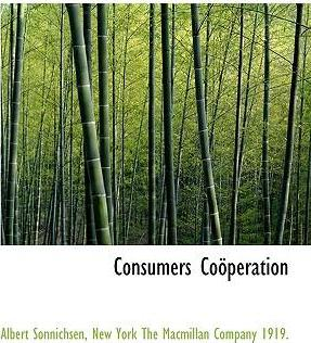 Consumers Co Peration
