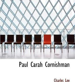 Paul Carah Cornishman