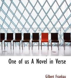 One of Us a Novel in Verse