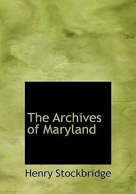 The Archives of Maryland