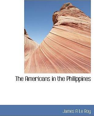 The Americans in the Philippines