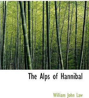 The Alps of Hannibal