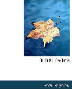 All in a Life-Time