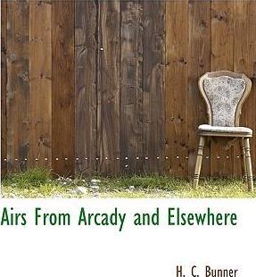 Airs from Arcady and Elsewhere