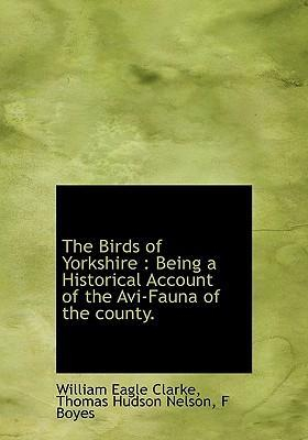 The Birds of Yorkshire