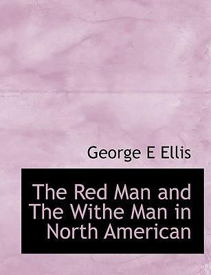 The Red Man and the Withe Man in North American