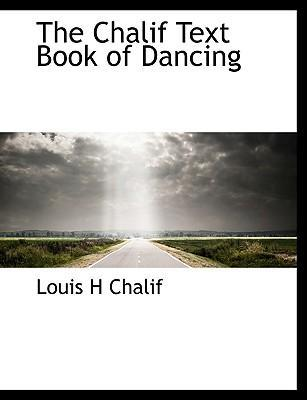 The Chalif Text Book of Dancing
