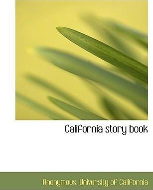 California Story Book