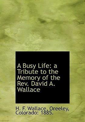 A Busy Life