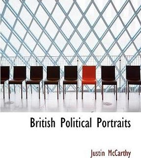 British Political Portraits