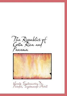 The Republics of Costa Rica and Panama