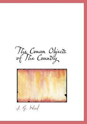 The Comon Objects of the Country