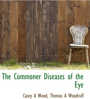 The Commoner Diseases of the Eye