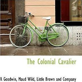 The Colonial Cavalier