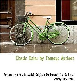 Classic Dales by Famous Authors