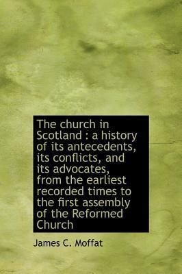The Church in Scotland