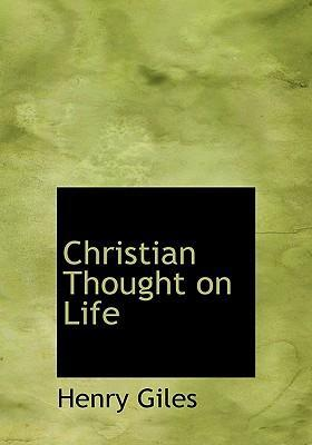 Christian Thought on Life