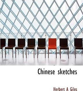 Chinese Sketches