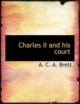 Charles II and His Court