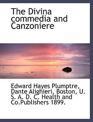 The Divina Commedia and Canzoniere