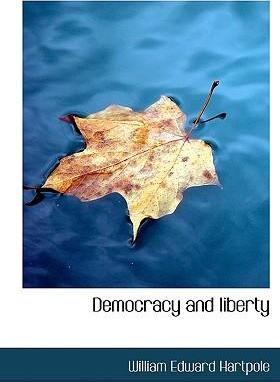 Democracy and Liberty