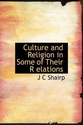 Culture and Religion in Some of Their R Elations