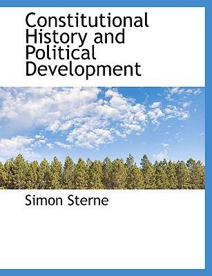 Constitutional History and Political Development