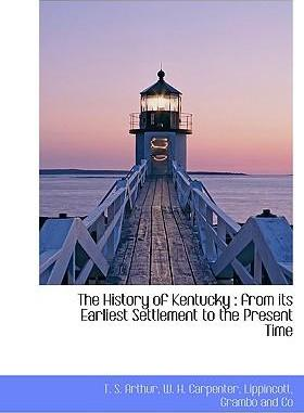 The History of Kentucky