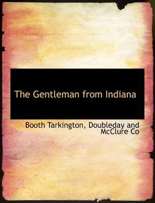The Gentleman from Indiana