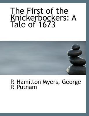 The First of the Knickerbockers