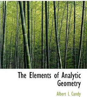 The Elements of Analytic Geometry
