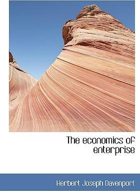 The Economics of Enterprise