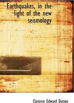 Earthquakes, in the Light of the New Seismology